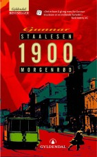 Staalesen 1900.-Morgenroed_productimage