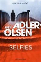 Adler Olsen selfies