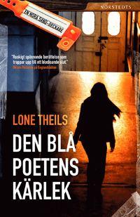 Theils blå poet