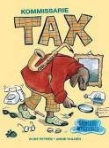 Kommissarie Tax