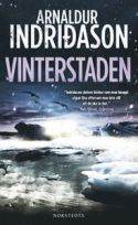 Vinterstaden Indridasson