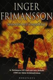 Frimansson Mannen med oxhjärtat