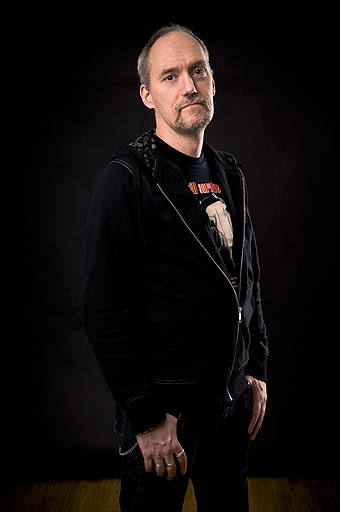 Magnus Nordin Copyright fotograf Stefan Tell