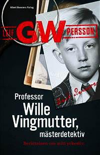 GW Persson Vingmutter