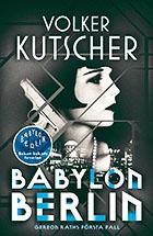Babylon Berlin bok