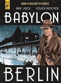 Babylon Berlin film