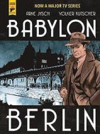 Babylon Berlin film