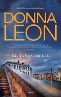 Donna Leon En fråga om tro