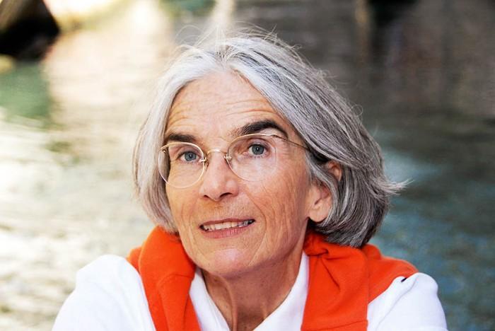 Donna Leon Regine Mosimann Diogenes Verlag AG Zürich