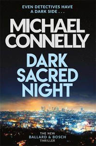 Connelly dark sacred