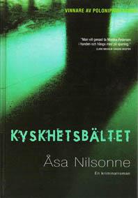 Nilsonne Kyskhetsbältet