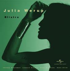 Julia Werup Blixtra
