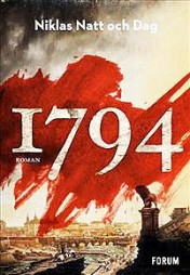 Niklas natt och dag 1794