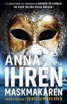 Anna Ighren signerad-maskmakaren-jubileumsserien-del-2