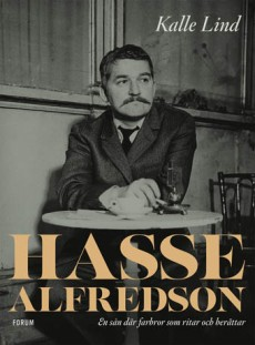Hans Alfredson Kalle LInd