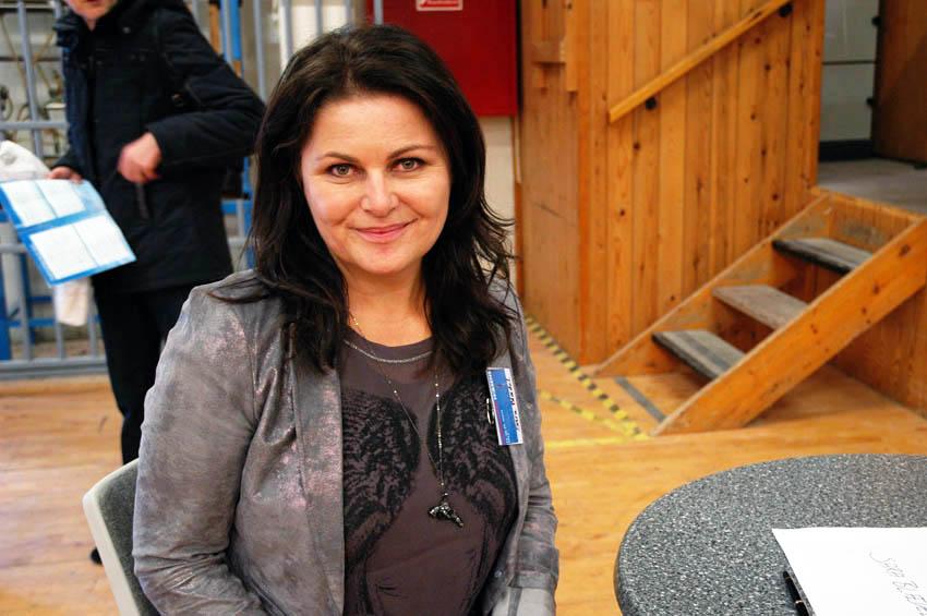 Sara Baledel Horsens 2012 127