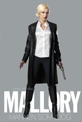 Carol O Connell Mallory