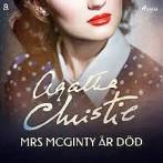 Christyine Mrs McGinty