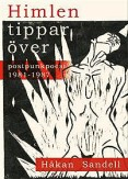 Håkan Sandell himlen-tippar-over---postpunkpoesi-1981---1987