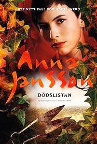 Anna Jansson dodslistan