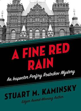 Kaminsky A Fine Red Rain