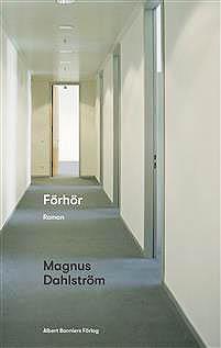 Magnus DFahlström forhor