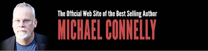 Michawel Connelly web