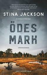 Stina Jackson Ödesmark