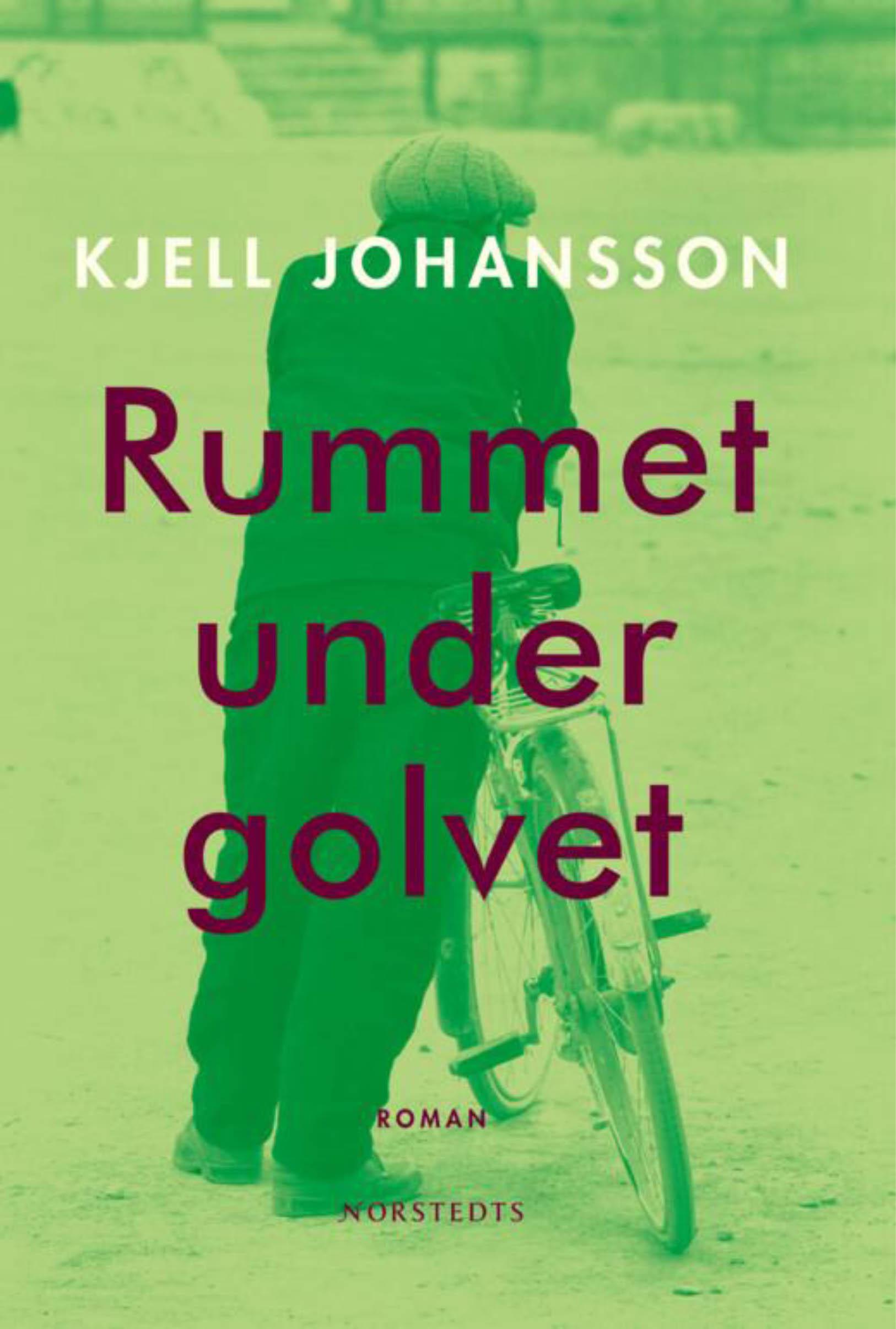Kjell Johansson Rummet