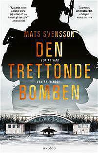 Mats Svensson den-trettonde-bomben