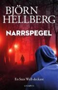 Bjrön Hellberg narrspegel