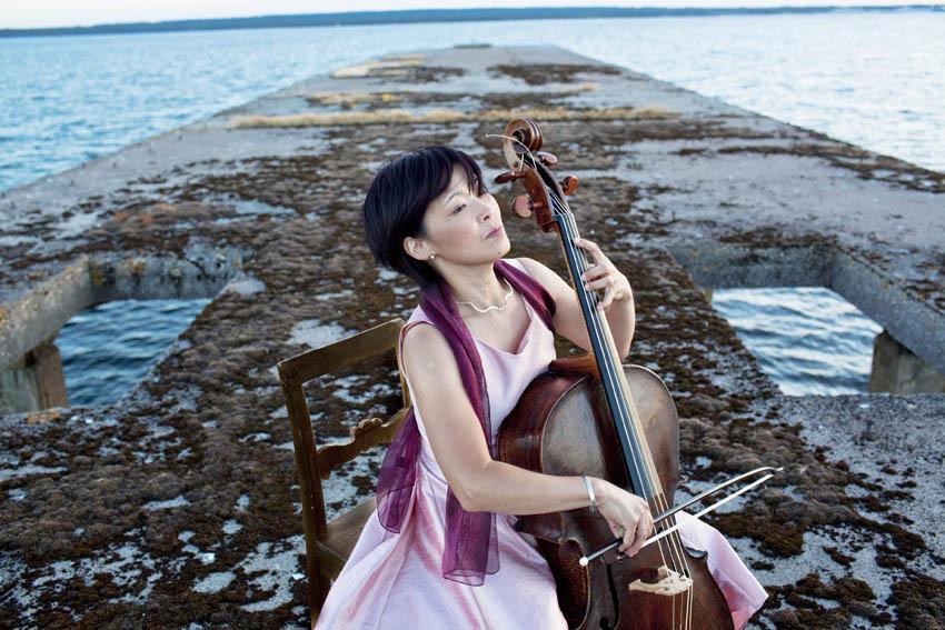 Cello Mime Yamahiro Brinkmann 4 Foto Mats Bäcker