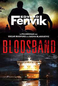 Edvard Fenvik blodsband
