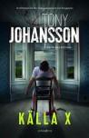 Tony Johansson kalla-x