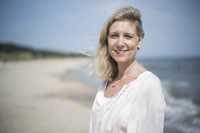 Anna Fredriksson Foto Anders Hansson