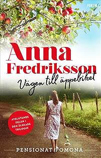 Anna Fredriksson vagen-till-appelriket