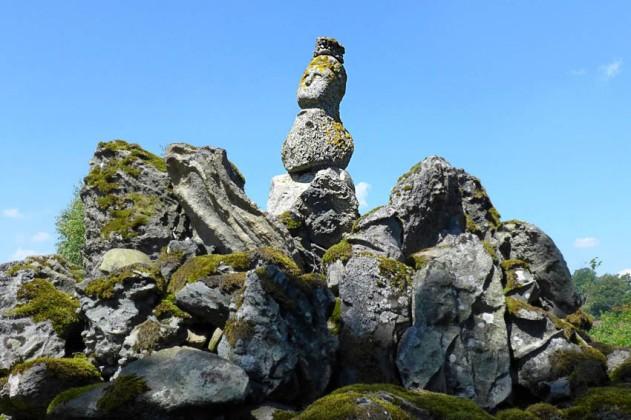 Hallsbergs stenar