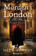 Mick Finlay morden-i-london