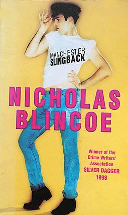 Nicholas Blincoe