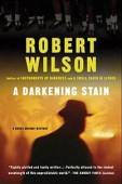 Robert Wilson a-darkening-stain
