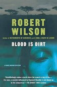 Robert Wilson blood-is-dirt