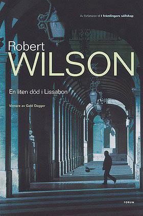 Robert Wilson En liten död i Lissabon