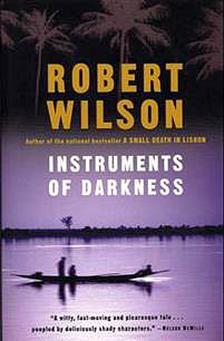 Robert Wilson instruments-of-darkness