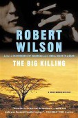 Robert Wilson the-big-killing